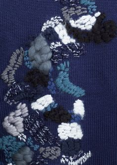 Embroidered sweater | Embroidered sweater | & Other Stories