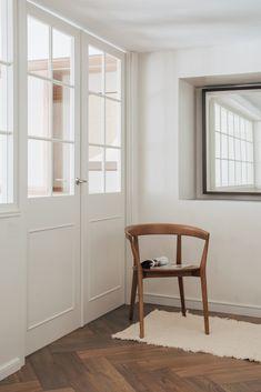 Canvas House | Leibal Minimal Home, Home Renovation, Condo, Divider, Interior Design, Interior Detailing, House, Room, Furniture