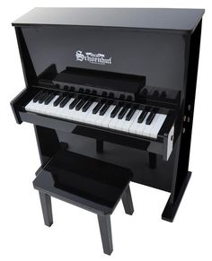 37 Key Day Care Durable Piano-Toy Pianos - Oxemize.com