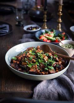 Kung Pao Chicken, Foodies, Vegan, Ethnic Recipes, Image, Vegans