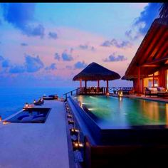 Taj Exotica Resort and Spa #Luxury #Travel Gateway #Maldives  978/Night & EXPEDIA $ 1,151/Night