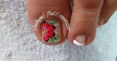 Bridal Nail Art, Gemstones, Finger Nails, Chevron Nails, Toe Nail Art, Pretty Toe Nails, Gems, Crystals Minerals, Gem