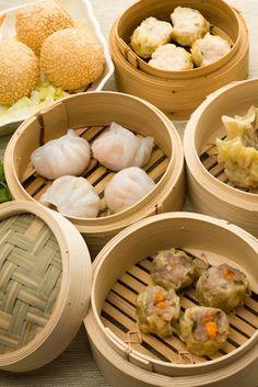 Dim Sum! http://www.hongkongbuzz.com/