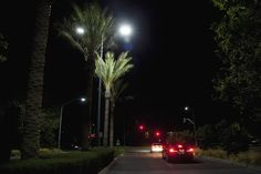 Malls and municipalities are quickly realizing they are able to get more from LED lighting than just an energy savings. From analyzing traffic patterns and helping consumers locate parking spaces, not to mention shop better, smart lighting is quickly changing the way data is collected.   #technews #smartcities #LEDs