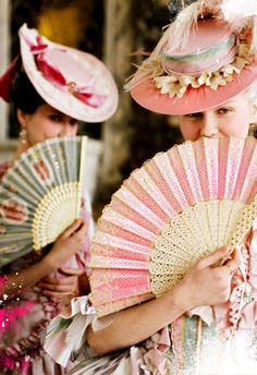 Marie Antoinette-(The Sofia Coppola Directed Film)
