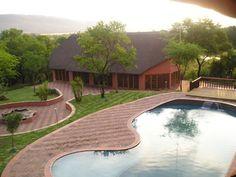 Meulstroom Lodge Conference Venue in Bronkhorstspruit, Pretoria, Gauteng North West Province, Kwazulu Natal, Pretoria, Country Estate, Conference, Deck, Building, Outdoor Decor, African