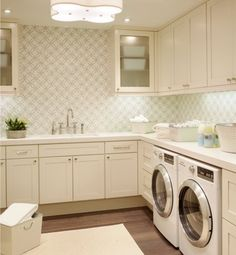 laundry room Home Ideas from KOHLER
