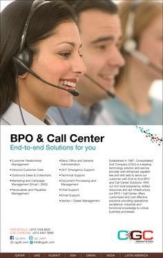 Complete BPO & Call Center Solutions by CGC Application Programming Interface, Computer Programming, Cold Calling, Sales Process, Management, Marketing, Words, Horse