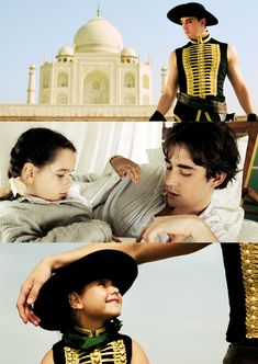 The Fall, one of Lee Pace's best films.... but everything he does is good ;)