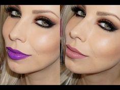 Assista esta dica sobre MAQUIAGEM MADRINHA DE CASAMENTO COM DUAS OPÇÕES DE BATOM e muitas outras dicas de maquiagem no nosso vlog Dicas de Maquiagem.
