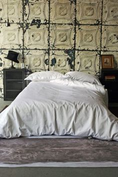 100% Egyptian Cotton 400 Thread Count Duvet Cover with 2 Oxford Pillowcases - White - All Sizes