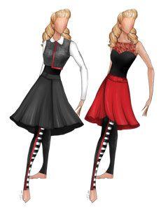 Catalog   Creative Costuming & Designs