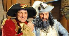 Win 2 vrijkaarten voor exclusief Piet Piraat Filmfeesten - VitalDaddy