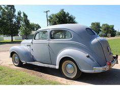 Image result for 1939 dodge sedan. This was almost my first car, but someone outbid me