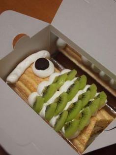 「こいのぼりミニロール」jacketpotato   お菓子・パンのレシピや作り方【cotta*コッタ】