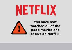11 Suggestions We Wish Netflix Would Make