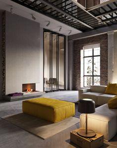 #living #interior #decoration