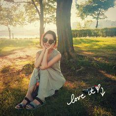 seojuhyun_s: 휴식 love it