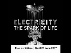 Electricity: The spark of life | Wellcome Collection - Wellcome Trust