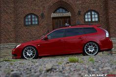 Garaget | Saab 9-3 Aero TTID (2008)