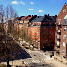 Ostermalm, Stockholm