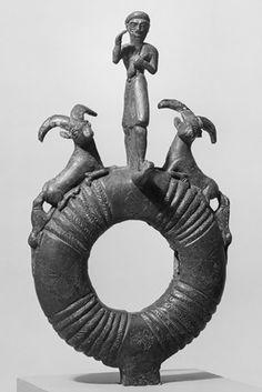 Standard top [Southwestern Iran] (57.13.1)   Heilbrunn Timeline of Art History   The Metropolitan Museum of Art