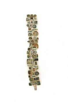 John Iversen, bracelet, Dream of Tokyo