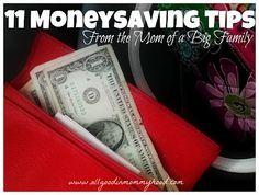 Save Money Tips!