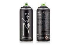 Futura 60歳の誕生日記念、ACRONYM x MONTANAスプレー缶@BEINGHUNTED | HYPEBEAST