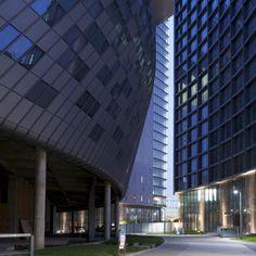 Congress Center Hangzhou - Architizer