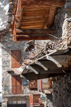 Bonneval sur Arc - Savoie - France - Office du tourisme de Bonneval sur Arc