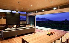Omaha Beach House | Omaha | Crosson Architects Crosson Architects