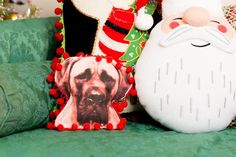 Holiday Crafts and Decor With an Extra-Special Personalized Spin | DIY