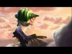 Partly Cloudy Pixar Short Film - YouTube