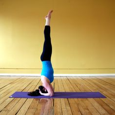 Ditch the weights! Instead, try these 3 yoga moves for strength training.