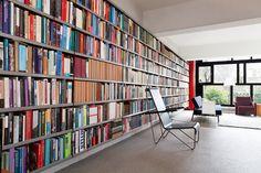 Herman Hertzberger // Diagoon Houses // interior foto // @JanseJFK