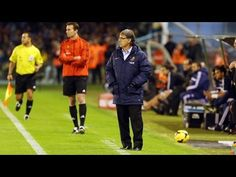FOOTBALL -  Gerardo Martino satisfied with the midfield - http://lefootball.fr/gerardo-martino-satisfied-with-the-midfield/