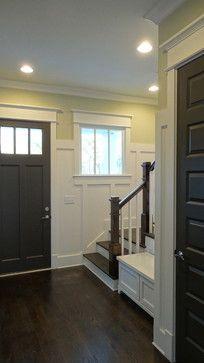 Board And Batten Interior Doors