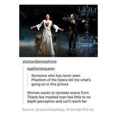 Funny Phantom