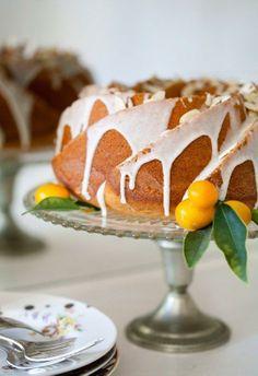 #Recipe: Lemon Poppyseed Bundt Cake