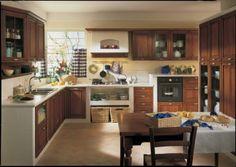 Albolote - Granada - Muebles Decoarco - Venta y montaje de cocinas y armarios empotrados -