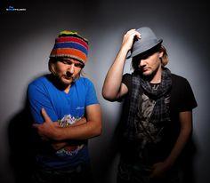 Artist Page on BEATPOPRT  http://www.beatport.com/artist/tildbros/328022  #tildmusic  #tildbros #stefanzintel #techno #minimal #house www.tildmusic.com