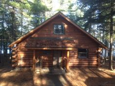 Cabin vacation rental in Park Rapids from VRBO.com! #vacation #rental #travel #vrbo