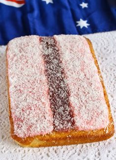 Who Gives A Blog: Chippy's Sweet Australia Day #mate