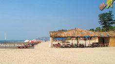 List of Goa Beaches