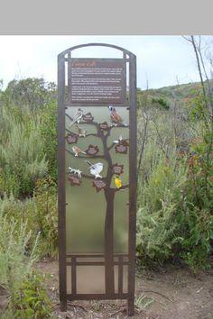 Mary's Trail | Winsor Fireform