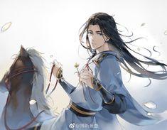Hanfu, Character Concept, Character Design, Art Corner, China Art, Image Manga, Fantasy Warrior, Chinese Boy, Couple Art