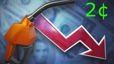 Average #gasprice in US this wk: $2.16/gal (down 2¢ from last week). Last August: $2.69/gal.  Fill Up...& Drive!