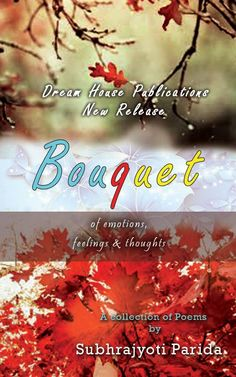 2nd poster for my upcoming maiden book, Bouquet, released...