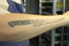 knife tattoo - Căutare Google